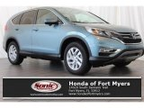 2016 Mountain Air Metallic Honda CR-V EX #114381974