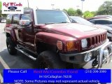 2009 Sonoma Red Metallic Hummer H3  #114409296