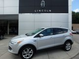 2013 Ingot Silver Metallic Ford Escape SEL 1.6L EcoBoost #114409349
