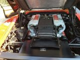Ferrari Testarossa Engines