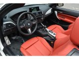 BMW M235i Interiors
