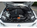 BMW M235i Engines