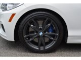 BMW M235i Wheels and Tires