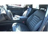 2017 Ford Fusion SE Front Seat