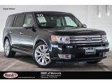 2010 Tuxedo Black Ford Flex Limited EcoBoost AWD #114456423