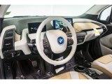2016 BMW i3 Interiors