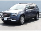 2013 Atlantis Blue Metallic GMC Acadia SLT AWD #114462051