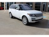 2016 Fuji White Land Rover Range Rover Supercharged #114462085