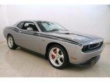 2011 Billet Metallic Dodge Challenger R/T Classic #114462063
