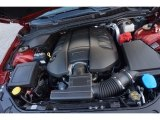 Chevrolet SS Engines