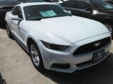 2017 Oxford White Ford Mustang V6 Coupe #114485285