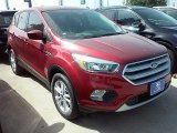 2017 Ruby Red Ford Escape SE #114485283