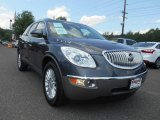 2011 Cyber Gray Metallic Buick Enclave CX #114485167
