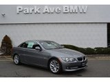 2013 Space Gray Metallic BMW 3 Series 328i Convertible #114485265