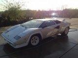 1983 Lamborghini Countach LP5000 S