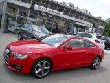 2010 Audi A5 2.0T quattro Coupe