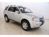 2009 Brilliant Silver Metallic Ford Escape Limited #114517874