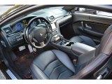 Maserati GranTurismo Interiors