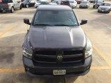 2014 Mineral Gray Metallic Ram 1500 Express Quad Cab #114517811