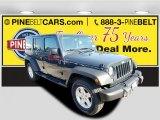 2016 Rhino Jeep Wrangler Unlimited Sport 4x4 #114517592