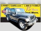 2016 Rhino Jeep Wrangler Unlimited Sport 4x4 #114517590