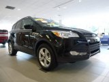 2016 Shadow Black Ford Escape SE 4WD #114544508