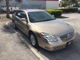2006 Cashmere Metallic Buick Lucerne CX #114544616