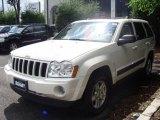 2006 Stone White Jeep Grand Cherokee Laredo 4x4 #11416069