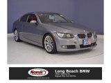 2008 Space Grey Metallic BMW 3 Series 328i Coupe #114544643