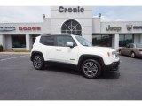 2016 Alpine White Jeep Renegade Limited #114571295