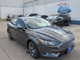 2017 Magnetic Ford Fusion SE #114571192