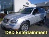 2004 Bright Silver Metallic Chrysler Pacifica  #1141335
