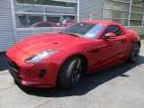 2017 Jaguar F-TYPE S AWD Convertible