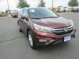 2016 Copper Sunset Pearl Honda CR-V EX-L AWD #114571354