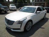 Cadillac CT6 Data, Info and Specs