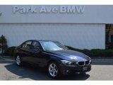 2013 Imperial Blue Metallic BMW 3 Series 328i xDrive Sedan #114594913