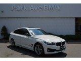 2014 Alpine White BMW 3 Series 328i xDrive Gran Turismo #114594912