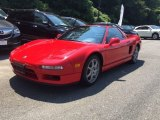 1995 Formula Red Acura NSX Coupe #114623923