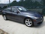 2013 Mineral Grey Metallic BMW 3 Series 320i xDrive Sedan #114646371