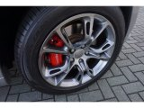 Jeep Grand Cherokee 2012 Wheels and Tires