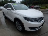 Lincoln MKX Data, Info and Specs