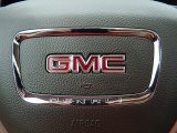 GMC Acadia Badges and Logos