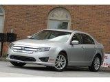 2011 Ingot Silver Metallic Ford Fusion SEL #114716788