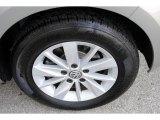 Volkswagen Golf Wheels and Tires