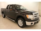 2013 Kodiak Brown Metallic Ford F150 XLT SuperCab #114716760