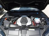 Audi A7 Engines