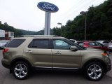 2013 Ginger Ale Metallic Ford Explorer Limited 4WD #114752120