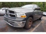 2011 Mineral Gray Metallic Dodge Ram 1500 ST Quad Cab #114756164