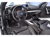BMW 1 Series Interiors