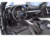 2013 BMW 1 Series Interiors
